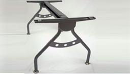 A Style Desk Frame
