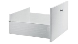 Metal Drawer Sides