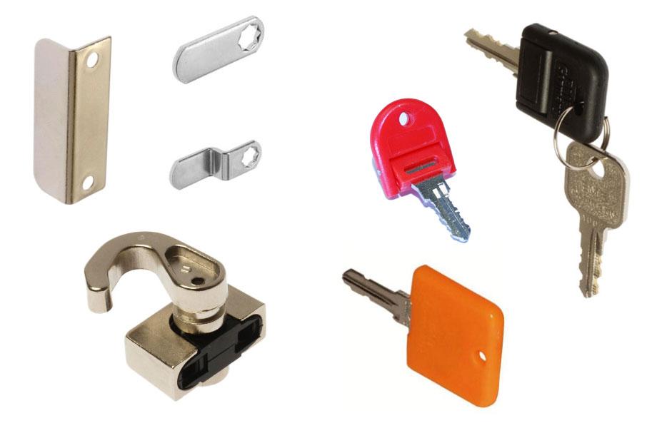 lock-accessories