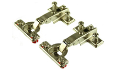MiniMax Mini Hinges